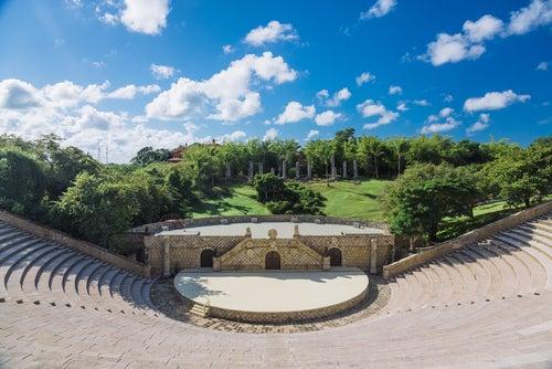 Anfiteatro de Altos del Chavón