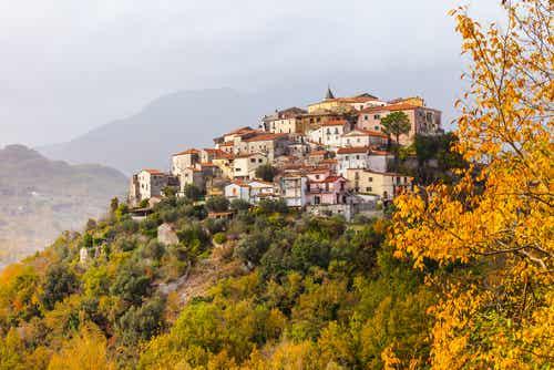 Molise en Italia, una región injustamente olvidada