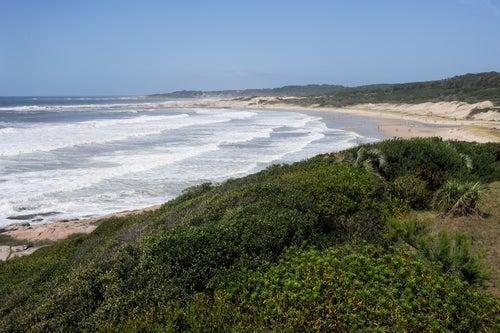 ParqueNacional SantaTeresa en Uruguay