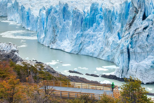 Mirador del Perito Moreno