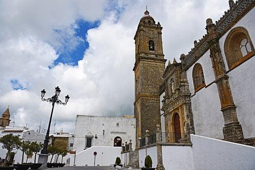 Iglesia de Santa María Medina Sidonia