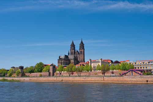 Magdeburgo, la ciudad verde alemana