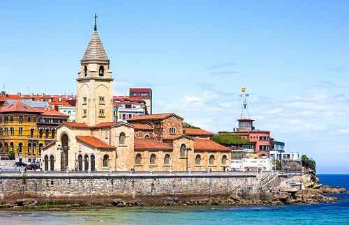 Razones para enamorarse de Gijón