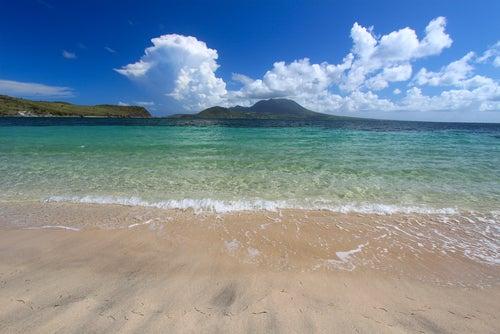 La isla Nevis, un tesoro en el Caribe