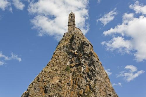 Saint Michel de Aiguilhe