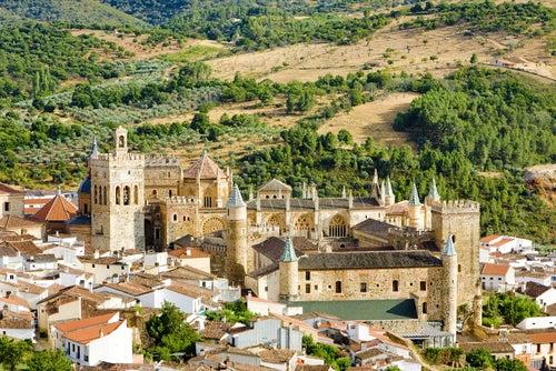 Guadalupe en Cáceres