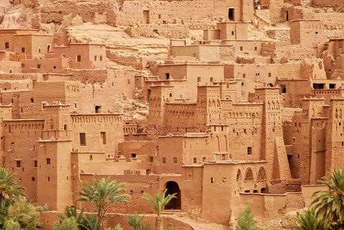La espectacular Ruta de las Kasbahs en Marruecos