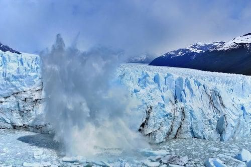 Ruptura del Perito Moreno