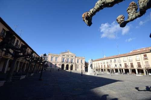 Palencia, una gran desconocida