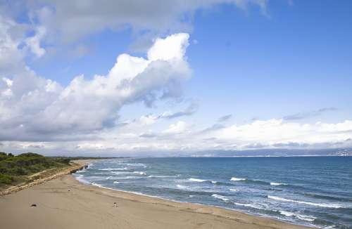 Playa de Ampurias