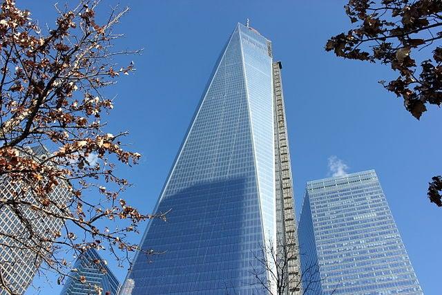 Los rascacielos más imponentes del planeta