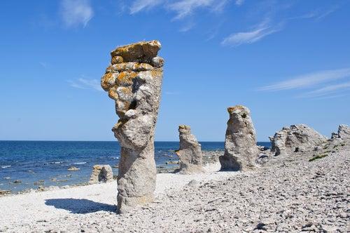 Isla de Gotland