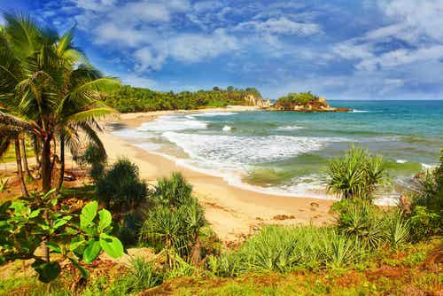 Las mejores playas de Indonesia