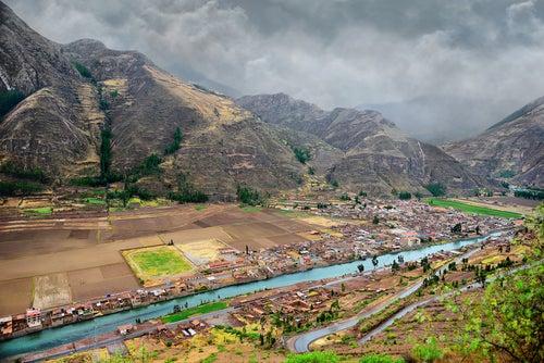 Urubamba-en-Perú
