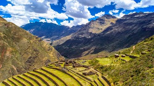 Descubrimos la belleza de Urubamba en Perú