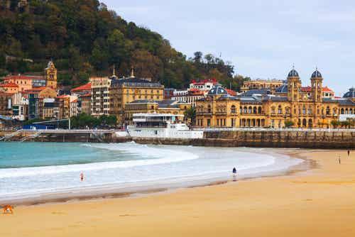 Comer en San Sebastián, un auténtico placer