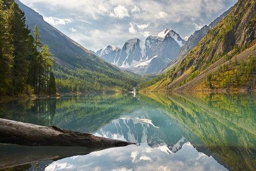 Lugares de Siberia que no debes perderte