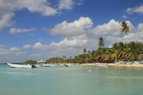 Bayahibe en República Dominicana
