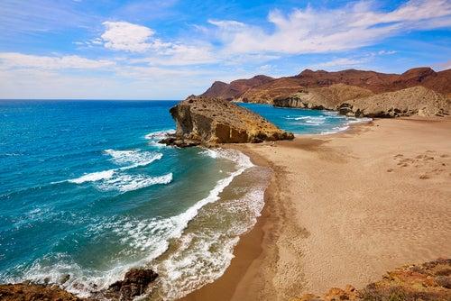 Descubrimos la belleza del cabo de Gata, en Almería