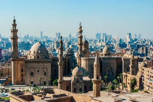 Descubre El Cairo, una ciudad fascinante