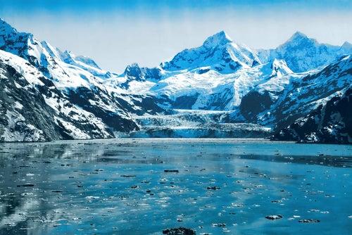 La Bahía de los Glaciares en Alaska, una aventura inolvidable