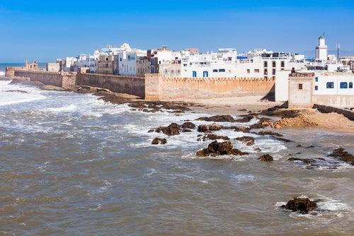 Riads en Essaouira, alojamientos con encanto
