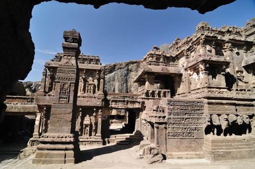 Templos de Ellora