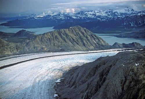 Bahía de los Glaciares