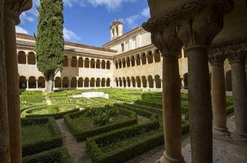 Los monasterios españoles más bonitos