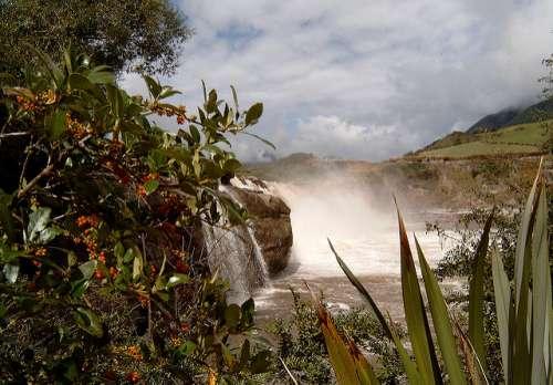 Cataratas Murchison