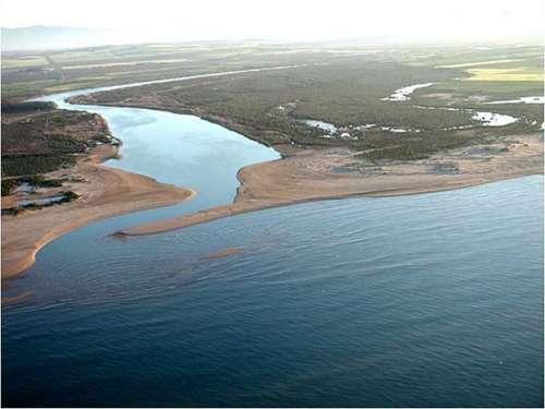 Río Muluya - commons.wikimedia.org