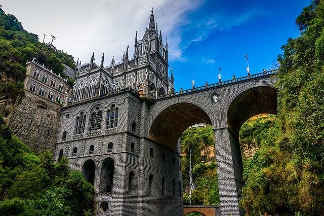 Santuario de Lajas