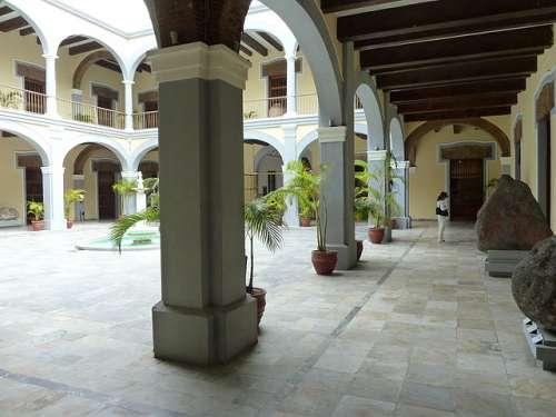 Museo de la Ciudad en Veracruz