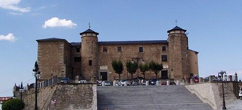 Palacio Ducal de Béjar