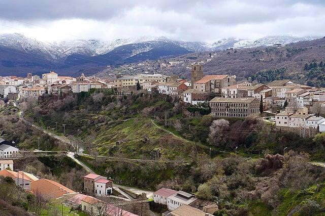 Béjar, visita obligada en la provincia de Salamanca
