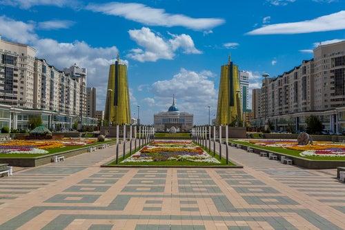 Descubrimos Kazajistán a través de sus increíbles ciudades