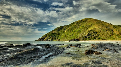 Port St. Johns en Wild Coast