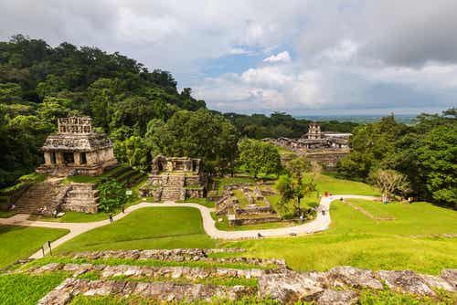 Historia y naturaleza en Chiapas, un tesoro en México