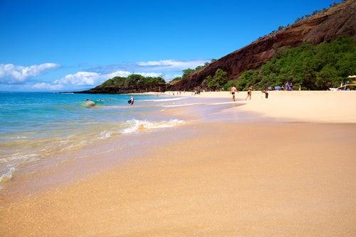 Wailea en Maui