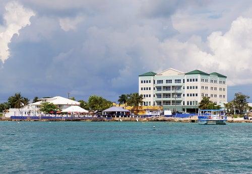 George Town en Islas Caimán
