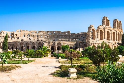 Coliseo El Jem