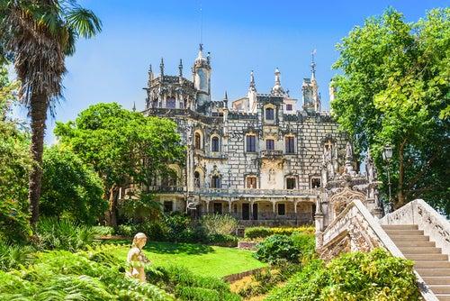 Los misterios de la Quinta da Regaleira en Sintra