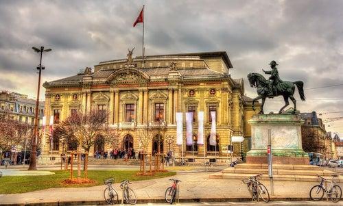 Gran Teatro de Ginebra