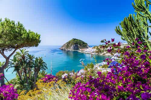 Ischia, una auténtica belleza mediterránea