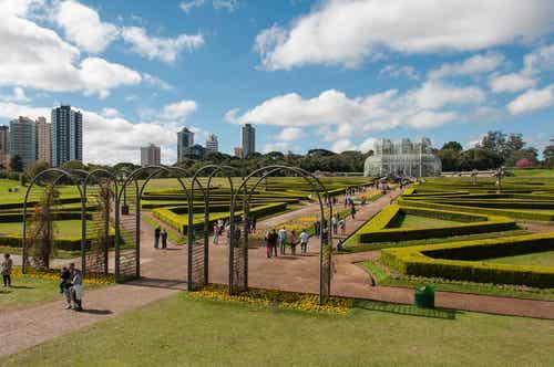 La divertida y cultural Curitiba en Brasil