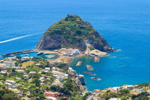 Sant'Angelo en Ischia