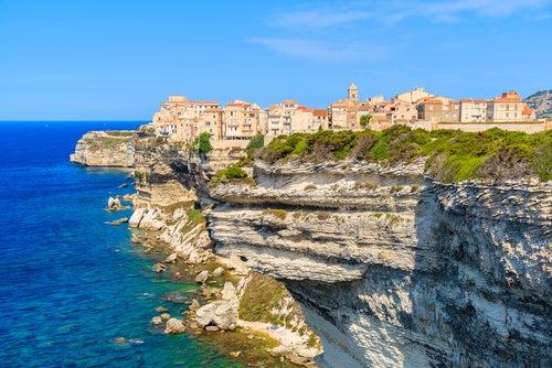 Recorremos Córcega, la isla de la belleza