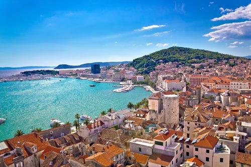 Split, el corazón de la Costa Dálmata
