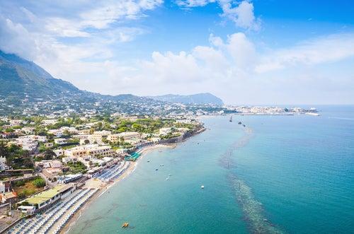 Forio en Ischia