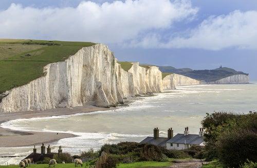 Las 6 vistas de Gran Bretaña más espectaculares